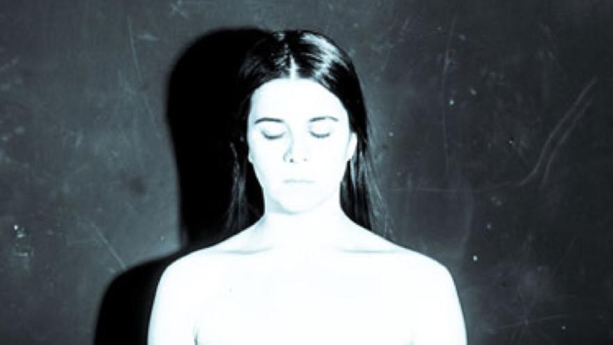 Imagen promocional de 'Lacura', de Bibiana Monje