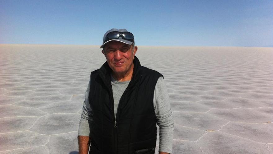 Antonio Chapero denunció el interrogatorio policial de Billy el Niño en la querella argentina