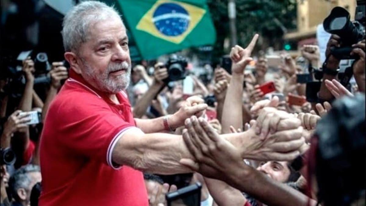 Lula podrá presentarse en la elecciones presidenciales de 2022.