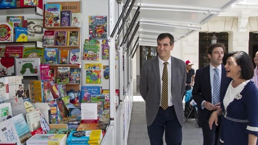 Feria del Libro de Guadalajara / Ayuntamiento