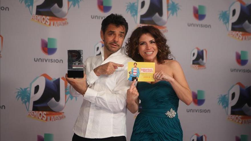 Los Premios Platino aterrizan en la meca del cine para anunciar sus nominados