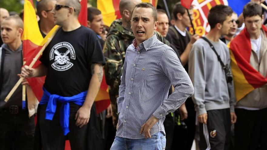 La Audiencia de Madrid desestima los recursos presentados en el caso Blanquerna