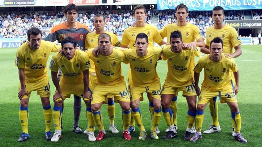 Del CD Tenerife-UD Las Palmas (I) #8