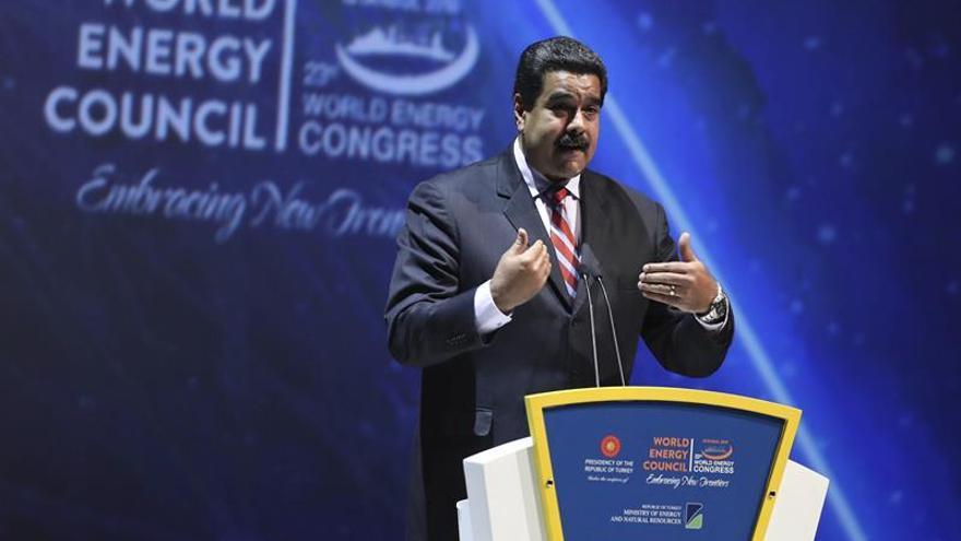 Maduro llega a Cuba para acto conmemorativo del 12º aniversario de la ALBA