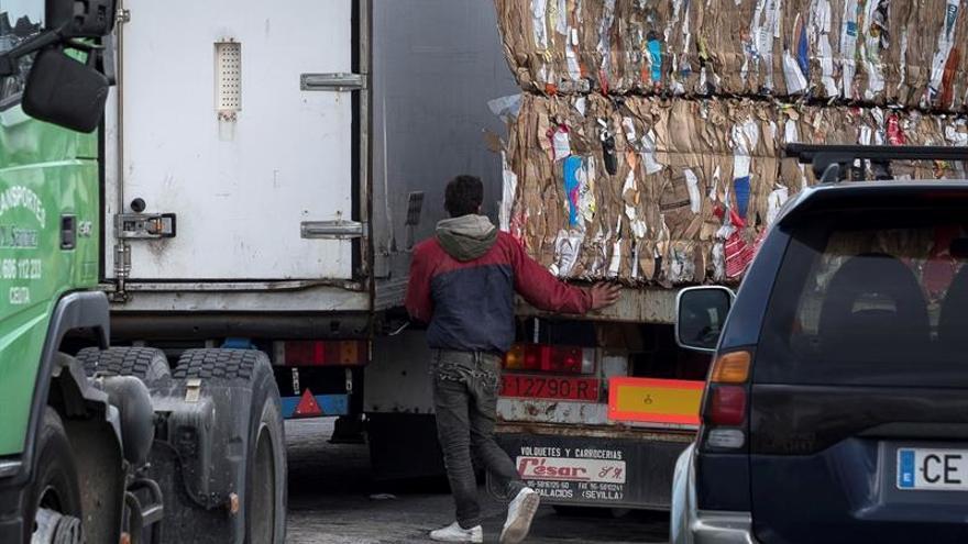 A prisión el conductor que atropelló mortalmente a joven inmigrante en Ceuta