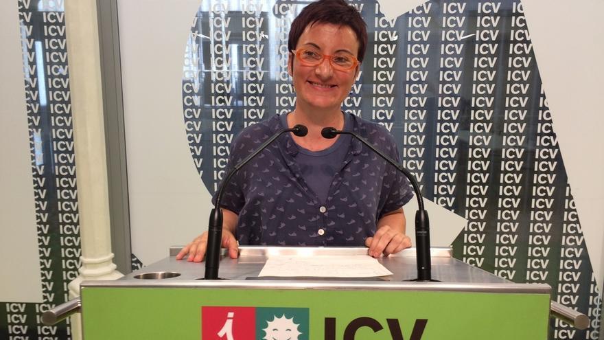 ICV pide al Parlamento de Catluña que decida si incluye el proceso constituyente en el pleno de este martes