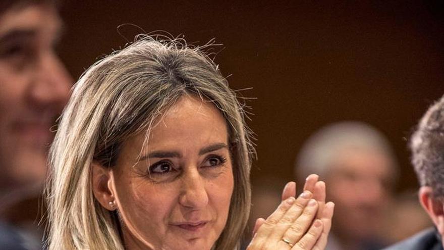 La alcaldesa de Toledo asegura que no hay contaminación del aire