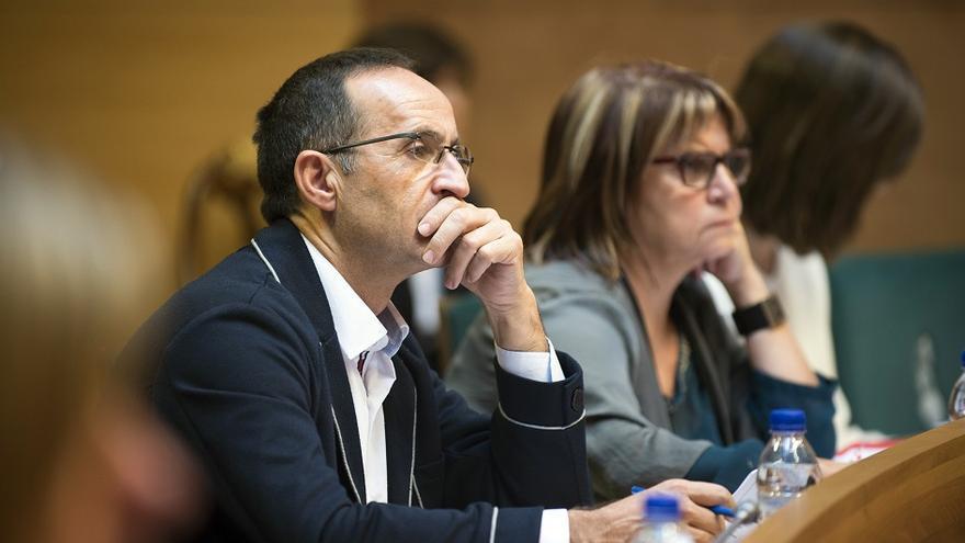El diputado Bartolomé Nofuentes ha anunciado la nueva tecnología.