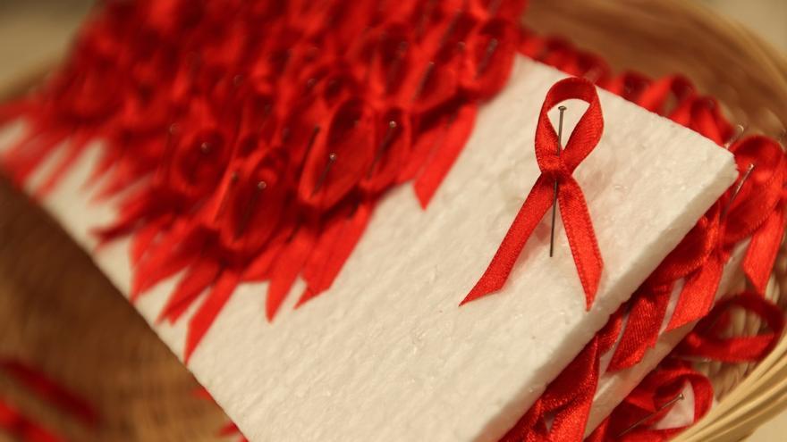 Los nuevos casos de SIDA caen un 26,6% en Cantabria en un año, más del doble que en España
