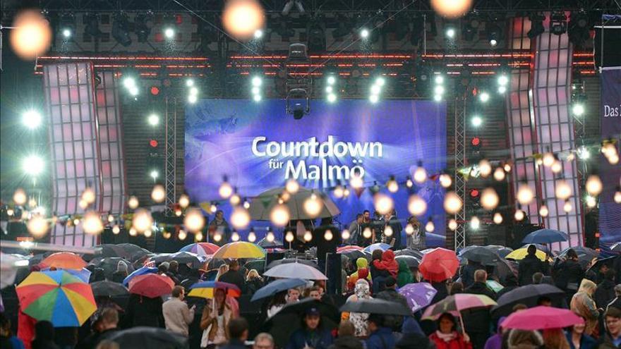 """""""ABBA"""" abre Eurovisión 2013 con el nuevo himno oficial del festival"""