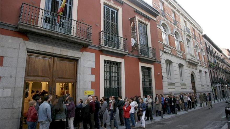 La obra del artista portugués Domingos Sequeira, por primera vez en España