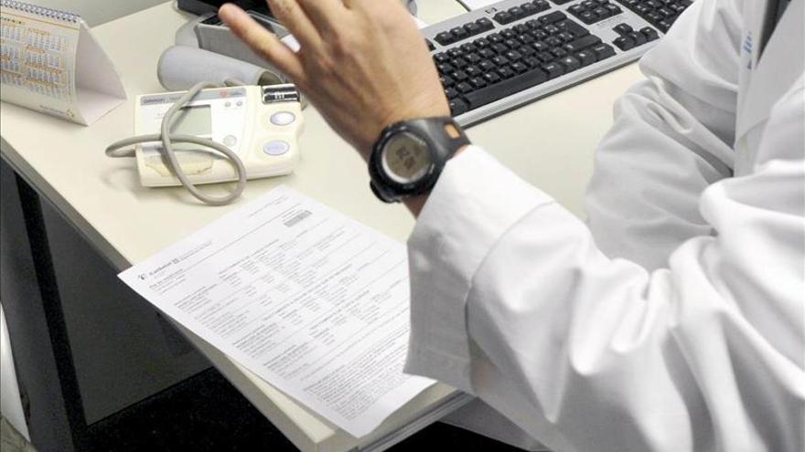 Despedida una falsa médico en Murcia por no tener título ni estar colegiada