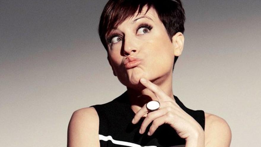 TEN ficha a Sara Escudero para conducir la versión española de 'Deal with it'