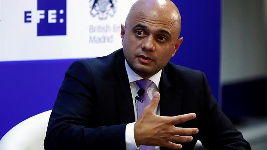 España y Reino Unido constatan voluntad de mantener cooperación en seguridad