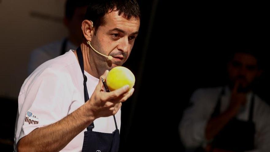 Los jóvenes talentos culinarios pisarán fuerte en Madrid Fusión