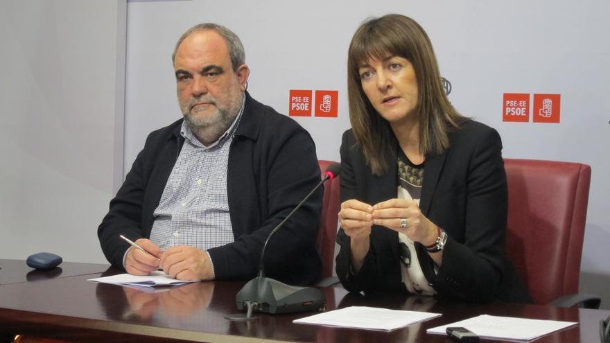 PSE propone reordenar en una las cuatro sociedades de EITB y una dirección profesionalizada con control parlamentario