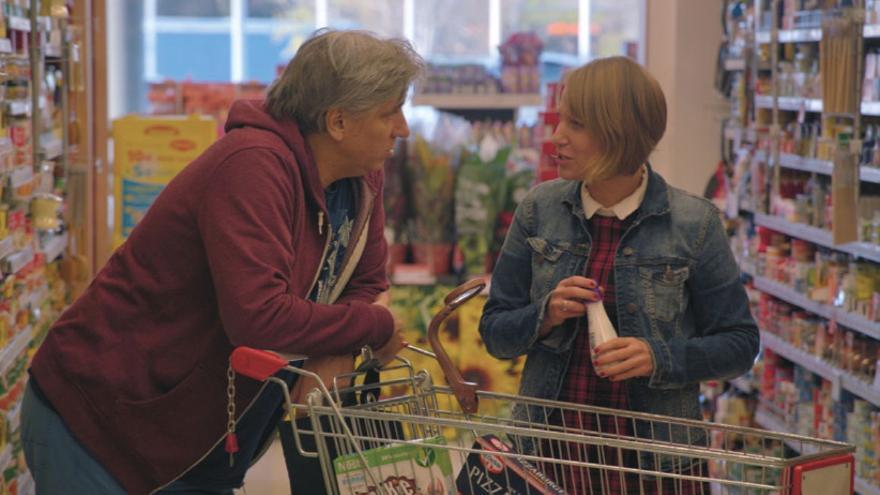 """Kathrin Hartmann: """"¿Por qué es legal que los productos que están en las tiendas favorezcan la destrucción ambiental?"""""""
