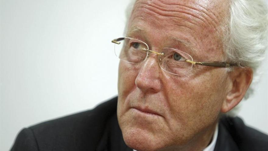 Director de Fundación Nobel: En el cambio climático hay que hacer cosas rápido
