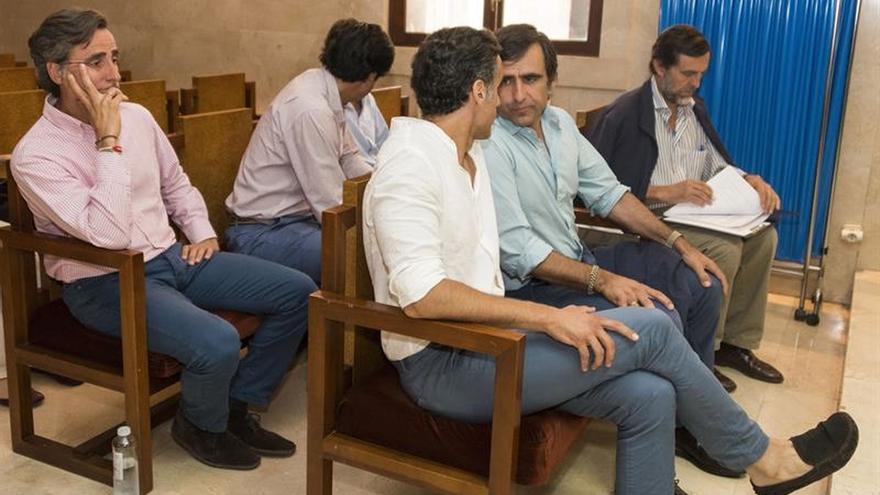 Visto para sentencia el juicio a los Ruiz Mateos por estafa e insolvencia