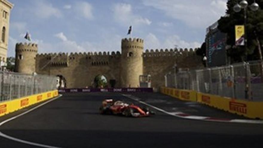 ¿Qué tal le funcionan los resúmenes de Fórmula 1 a Teledeporte?
