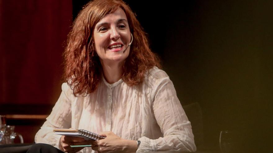 Elvira Lindo abre este jueves la Feria del Libro con la conferencia inaugural 'Literatura, arma y refugio'
