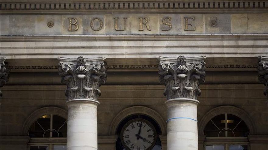 La Bolsa de París abre a la baja (-0,06 %) a 5.139,65 puntos