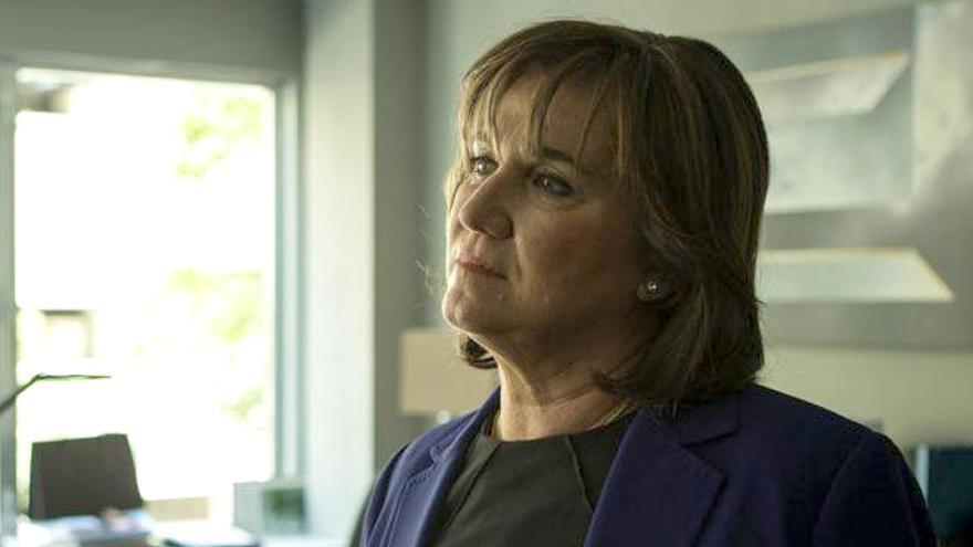 Ana Wagener, Asunción Ceballos