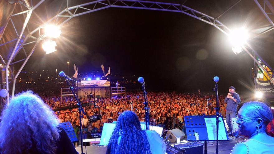 Maspalomas Soul Festival 2017