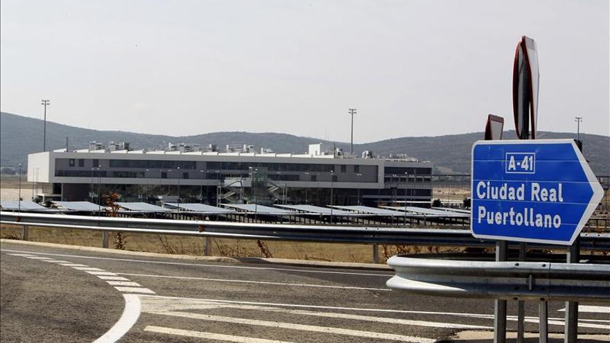 El aeropuerto de Ciudad Real ya tiene dueño y esperar abrir sus puertas en el primer trimestre de 2019