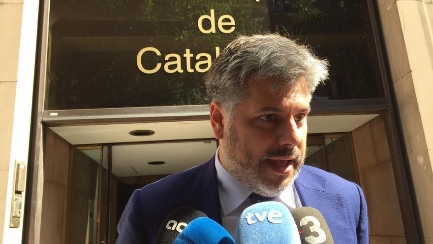 """Batet (PDeCAT) apuesta por """"una candidatura de país"""" ante una situación """"excepcional sin precedentes"""""""