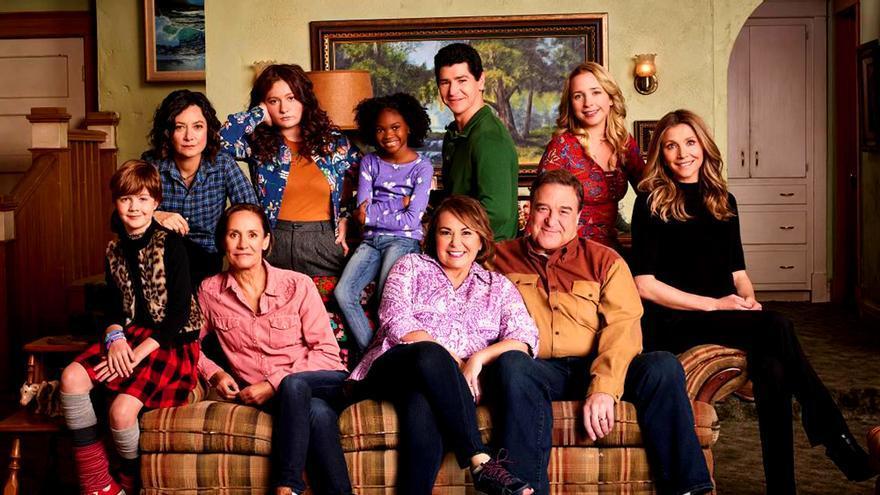 Ya hay fecha de estreno para el estreno de la nueva temporada de Roseanne en Neox