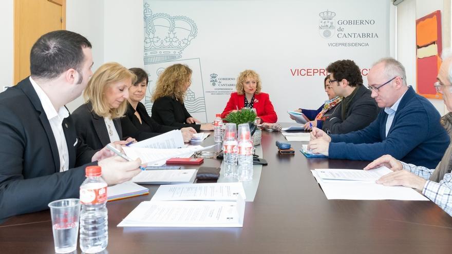 La UNED en Cantabria aprueba su presupuesto para este año, que supera los 900.000 euros