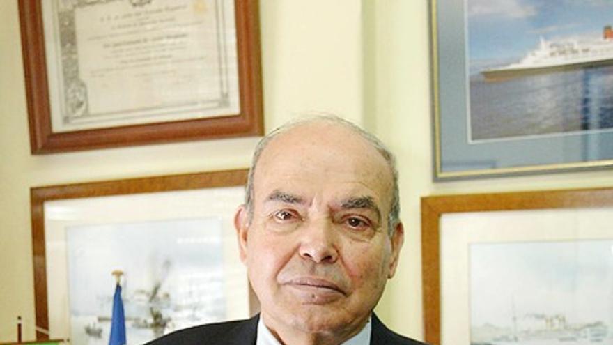 Antonio Sosa Rodríguez.