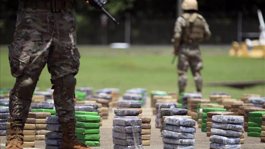 Expertos de la ONU advierten del riesgo de una fragmentación de las políticas sobre drogas