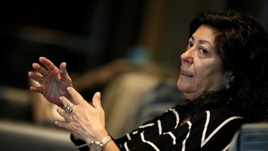 Empieza la feria boliviana del libro con Almudena Grandes como invitada especial
