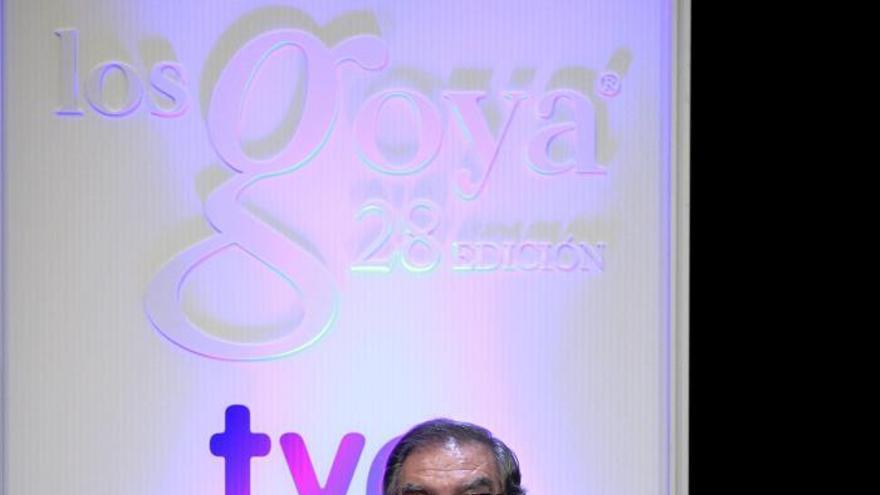 Los Goya 2014 calientan motores con traje de cóctel y anécdotas de perdedores