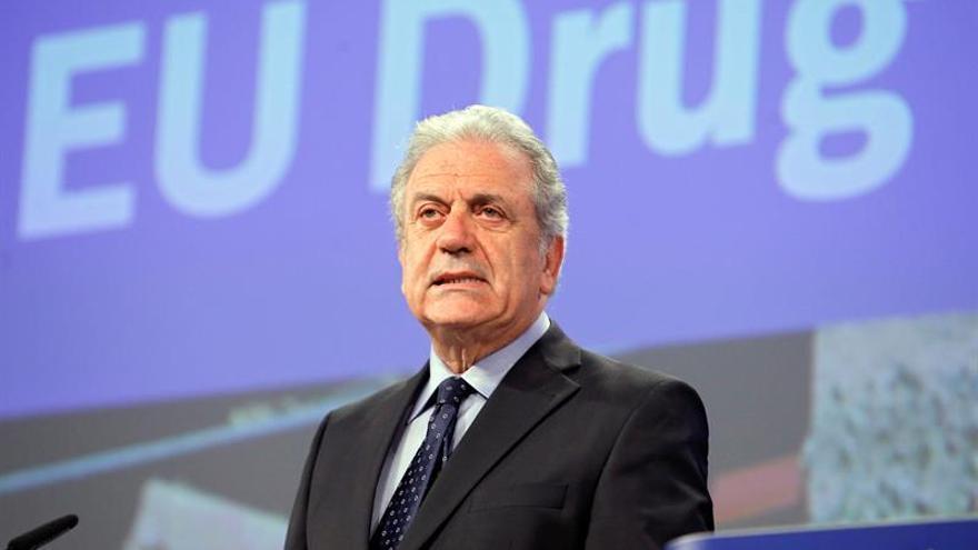 La CE completa sus propuestas para crear un verdadero sistema de asilo común