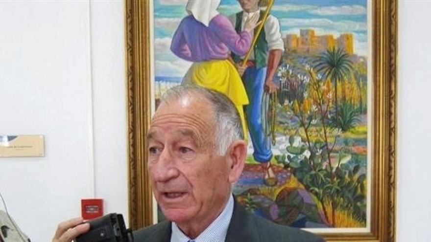 Juez cita como imputados a Amat y seis ediles por la licencia para diez chalés en La Fabriquilla
