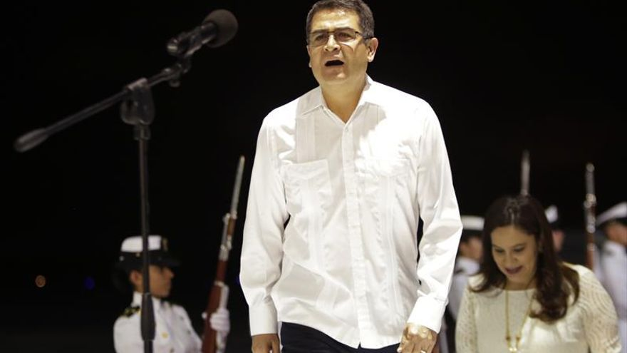 Al diálogo para superar la crisis en Honduras todos dicen que sí, pero no cuándo