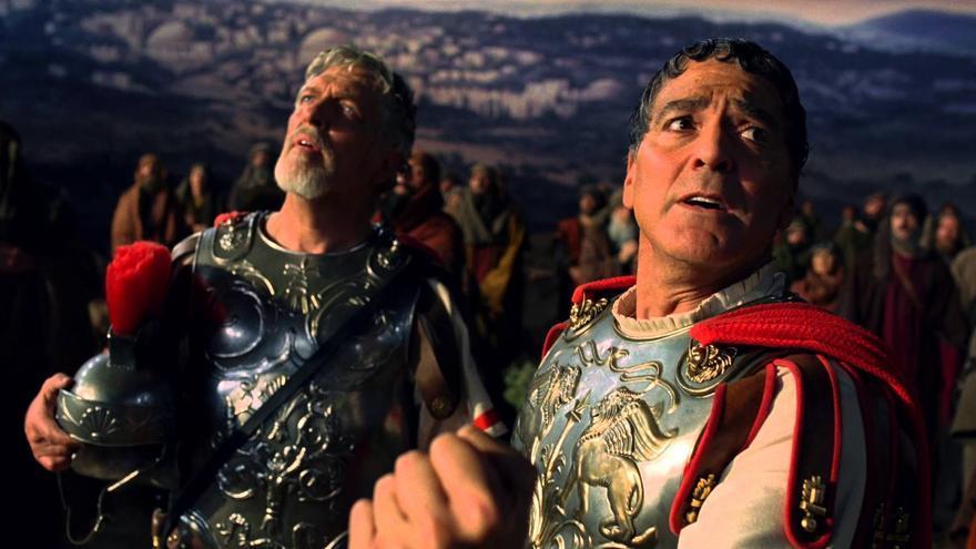 '¡Ave, César!', de los hermanos Coen