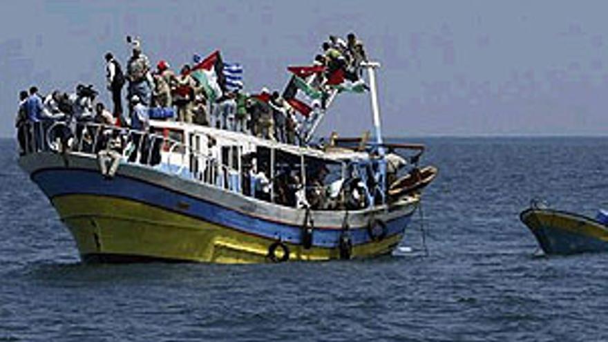 La ONU propone un comité para investigar el asalto