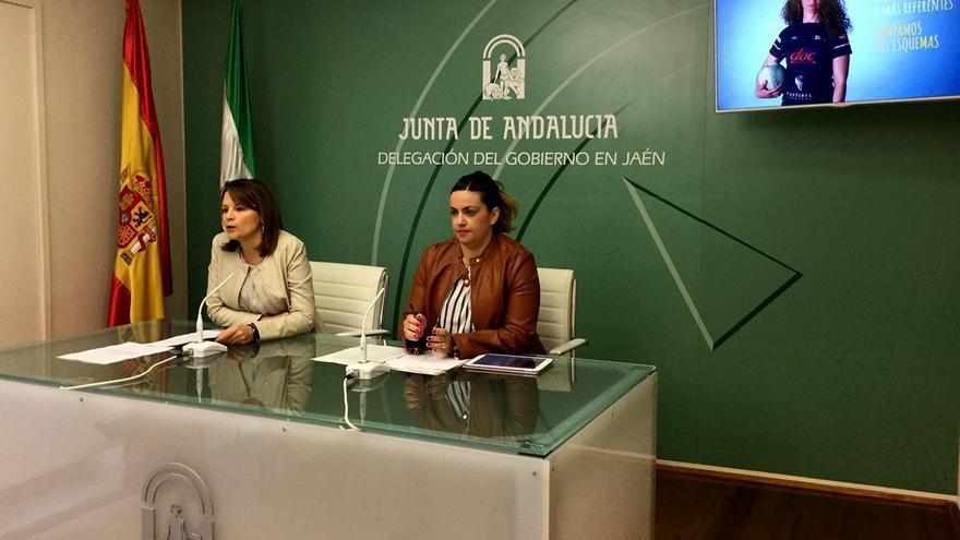 """El IAM valora la sanción al CD Torredelcampo por """"insultos machistas"""" a una asistente en un partido de fútbol"""