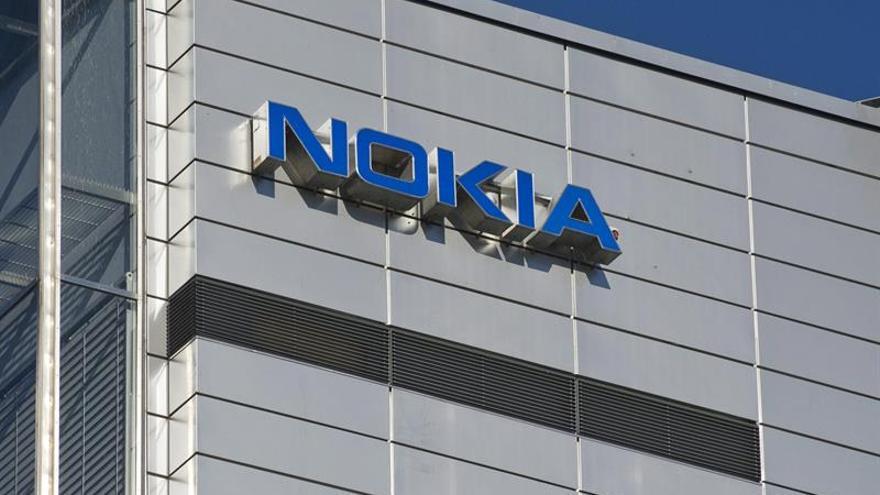 Nokia pierde 1.399 millones de euros hasta septiembre por comprar Alcatel