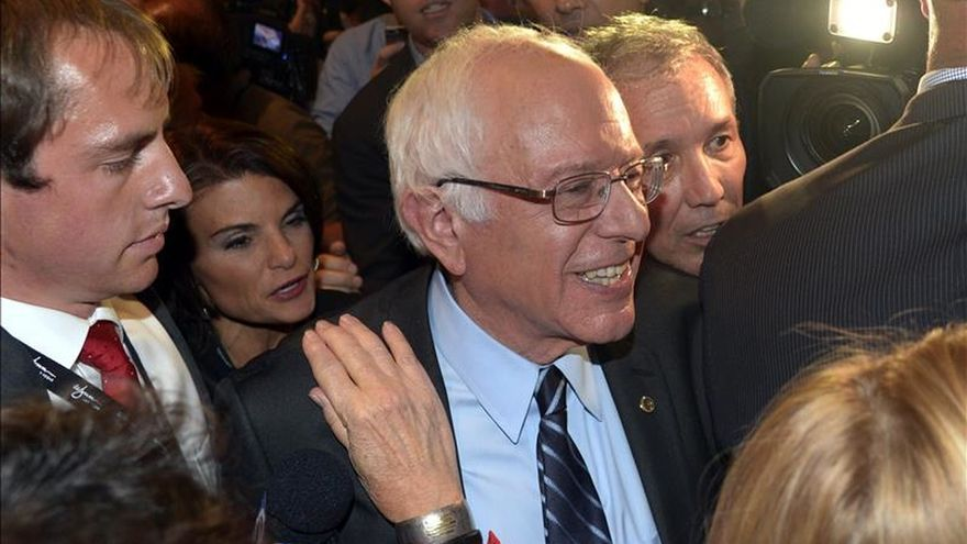 Bernie Sanders y el reto de definirse como socialista en EE.UU.