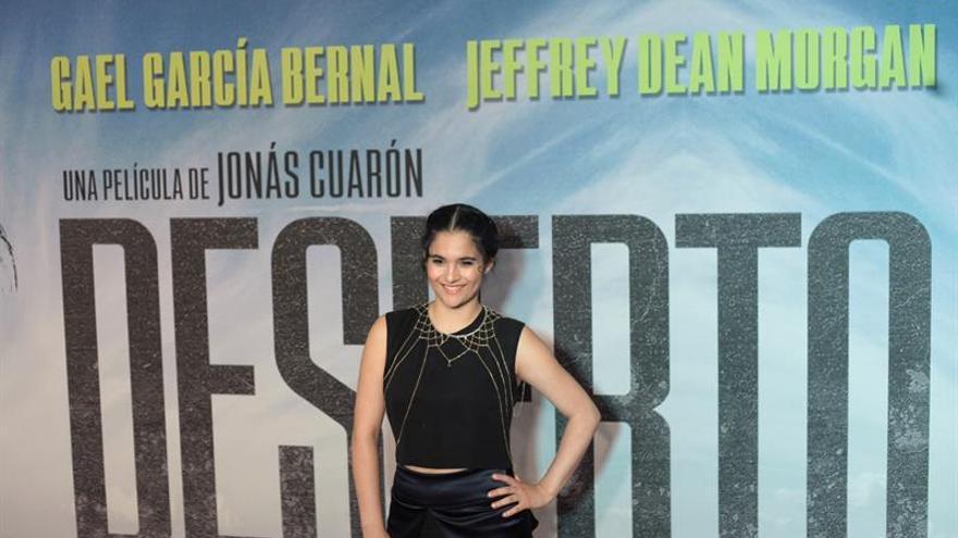 """""""Desierto"""", de Jonás Cuarón, cerrará el Festival de Cine de Los Ángeles"""