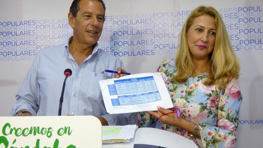 Merino (PP) destaca el respaldo del Gobierno central a los autónomos con la nueva ley aprobada por unanimidad