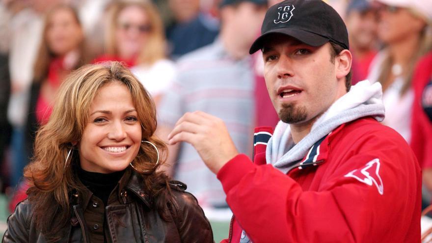 Jennifer Lopez y Ben Affleck disfrutan juntos nuevamente