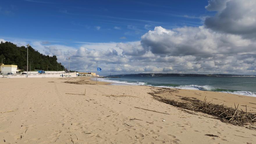 Portugal multará con hasta cien euros por incumplir las normas anti-covid en la playa