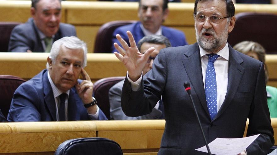 Rajoy y CiU se cruzan reproches sobre el funcionamiento de las Cercanías de Cataluña
