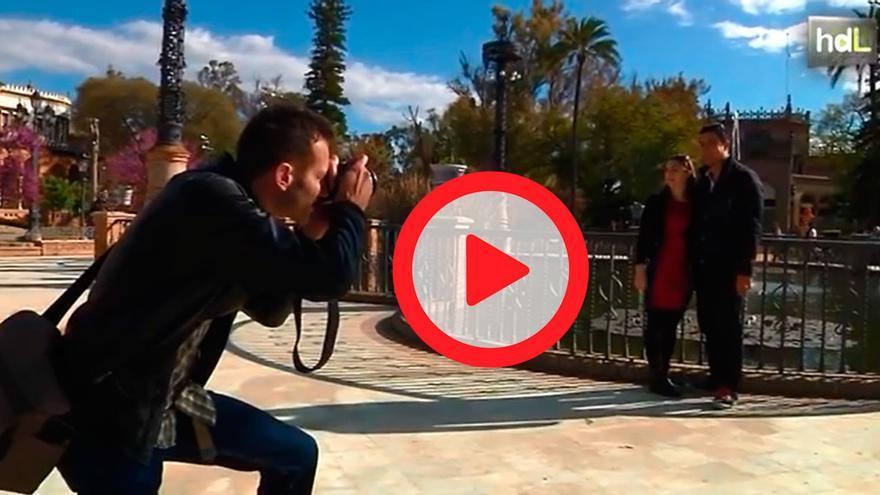 Sevilla Photo Tour